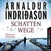 Schattenwege | Arnaldur Indriðason
