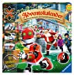 Ravensburger 18902 - ScienceX Adventskalender