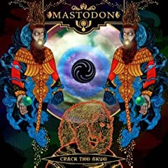Crack the Skye (CD & DVD)