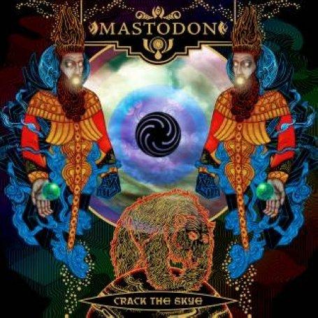 Mastodon - Crack The Skye - Zortam Music