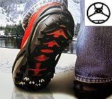 Crampons chaussure