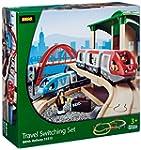 Brio 4433512 - Ferrovia Doppio Percorso