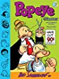 "Popeye Classics: ""Witch Whistle"" and more! (Volume 3)"
