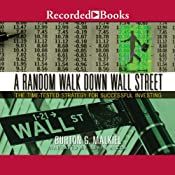 A Random Walk Down Wall Street: The Time-Tested Strategy for Succesful Investing | [Burton Malkiel]