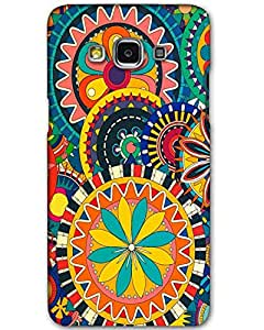 Samsung Galaxy A5 Back Cover Designer Hard Case Printed Cover