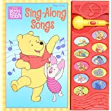 Winnie The Pooh Sing Along Songs