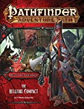 img - for Pathfinder Adventure Path: Hell's Vengeance Part 1 - The Hellfire Compact book / textbook / text book