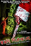 img - for Bah! Humbug! An anthology of Christmas Horror Stories book / textbook / text book