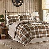 Woolrich Lumberjack Down Alt Mini Comforter Set, Twin, Multicolor