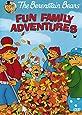 The Berenstain Bears: Fun Family Adventures
