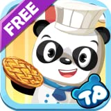 612XDGOXSUL. SL160  Dr. Pandas Restaurant   FREE   Cooking Game For Kids