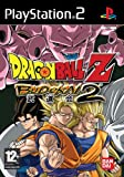 Dragon Ball Z: Budokai 2 (PS2)
