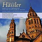 Geistliche Chormusik aus dem Mainzer Dom