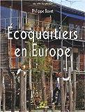 echange, troc Philippe Bovet - Ecoquartiers en Europe