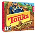 Tonka Construction PC Play Pack