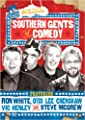 Southern Gents of Comedy poster