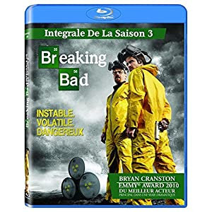Breaking Bad - Saison 3 [Blu-ray]
