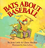 img - for Bats about Baseball book / textbook / text book