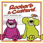 Roobarb and Custard family organiser...