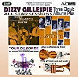 All Star Sessions: 3 Classic Albums- Dizzy Gillespie