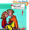 Hexen k�sst man nicht; Freche M�dchen - Freche H�rb�cher, 1 Audio-CD