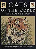 img - for Cats of the World in Cross Stitch book / textbook / text book