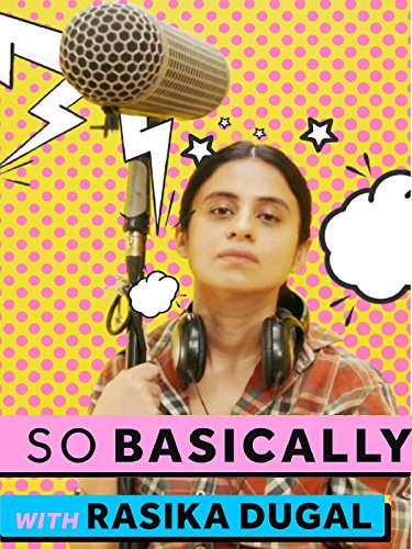 Clip: So Basically With Rasika Dugal