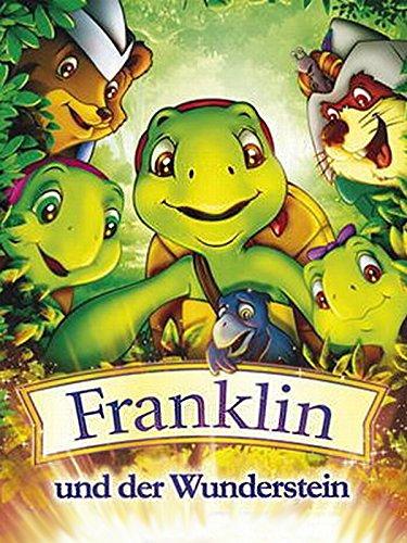 franklin-und-der-wunderstein