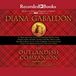 'The Outlandish Companion Volume Two:...' from the web at 'http://ecx.images-amazon.com/images/I/612XjgeRVCL._SL160_SL150_.jpg'