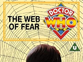 Doctor Who (Classic) The Web of Fear