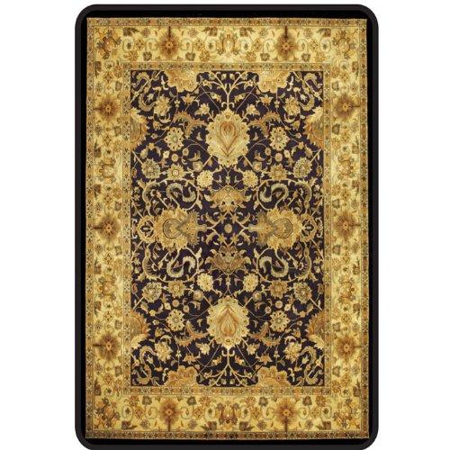 Meridian Decorative Hard Floor Chairmat 36