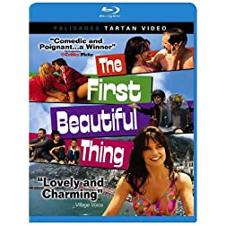 The First Beautiful Thing [Blu-ray]