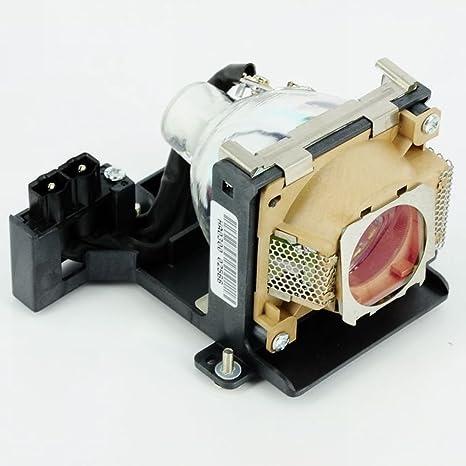 haiwo 60.J5016. CB1Projecteur de haute qualité compatible Ampoule de rechange avec boîtier pour projecteur BenQ pb7000/PB7200/pb7205/PB7210/PB7220/pb7225/PB7230.