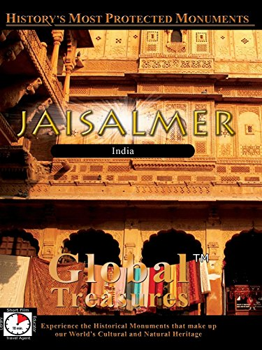 Global Treasures JAISALMER Rajasthan, India