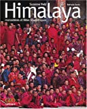 Photo du livre Himalaya monasteres des fetes bouddiques