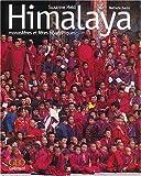 Photo du livre Himalaya monasteres des fetes bouddiques