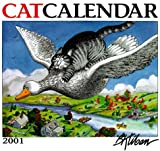 Kilban Cat Calendar: 2001 (0764911732) by Kliban, B.