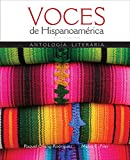 img - for Voces de Hispanoamerica (World Languages) book / textbook / text book