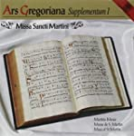 Ars Gregoriana - Supplementum 1 (Miss...