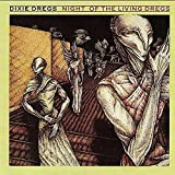 Dixie Dregs - Night Of The Living Dregs - Capricorn Records - CPN 0216, Capricorn Records - CPN-0216