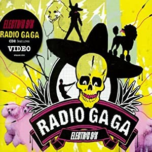 "Cover of ""Radio Ga Ga"""
