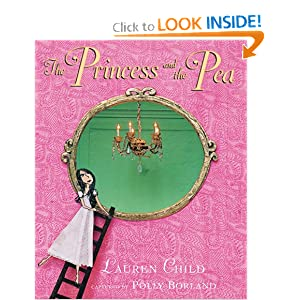 Princess and the Pea, The