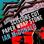 Scissors Cut Paper Wrap Stone | [Ian McDonald]