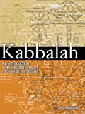Kabbalah: An Introduction to the Heart of Jewish Mysticism (1844424960) by Dedopulos, Tim