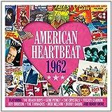 American Heartbeat 1962 [Double CD]