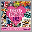 American Heartbeat 1962 [Double CD]