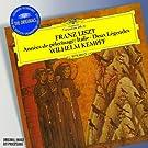 Liszt: Ann�es de P�lerinage, Italie (Excerpts); Gondoliera; Deux L�gendes