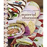 Material Obsession: Contemporary Quilt Designsby Kathy Doughty