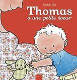 """Afficher """"Thomas a une petite soeur"""""""