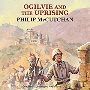 Ogilvie and the Uprising Audiobook